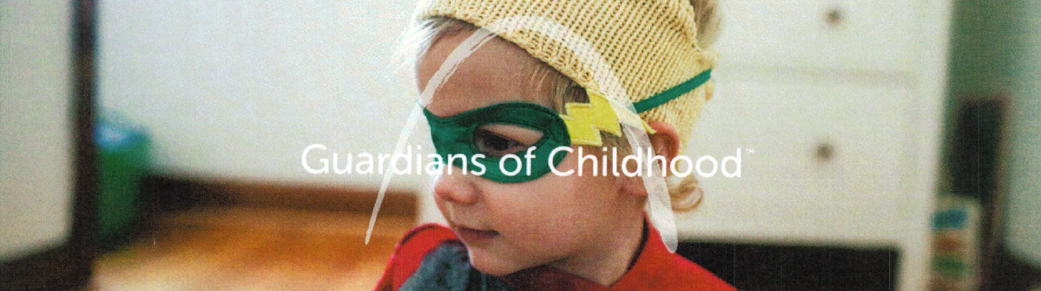 Guardians of Childhood header image