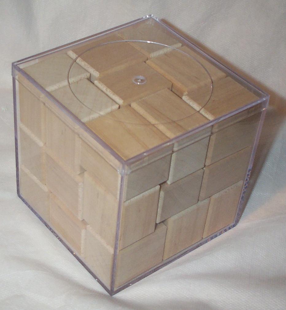Hoffman box
